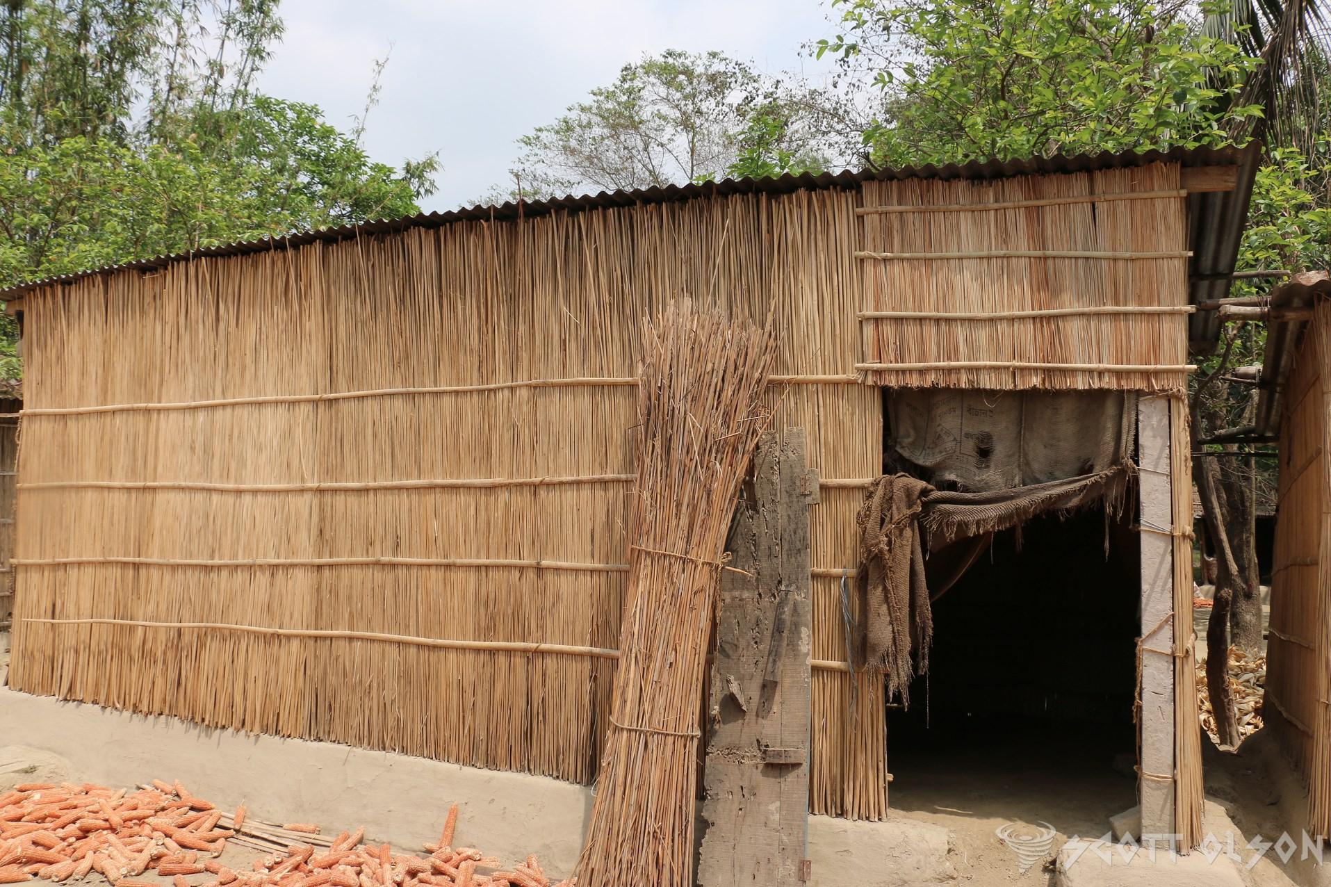 Photo gallery journey to bangladesh for Bangladeshi house image
