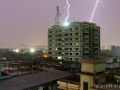 Dhaka-City-Bangladesh-Lightning