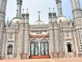 Village-Mosque-Bangladesh