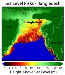 Bangladesh-Sea-Level