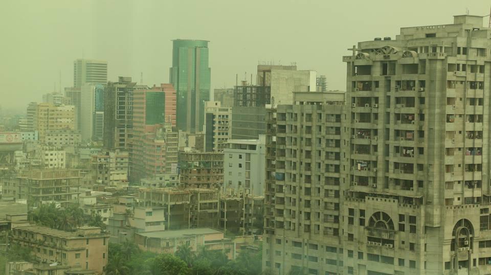 Dhaka-Bangladesh